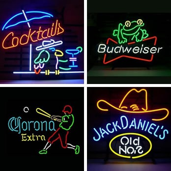 Neon Signs For Sale >> Awesome Neon Signs For Sale Neonsignsus
