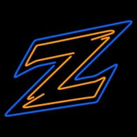 Akron Zips Alternate Pres Logo NCAA Neon Sign Neon Sign