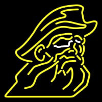 Appalachian State Mountaineers Alternate Logo NCAA Neon Sign Neon Sign
