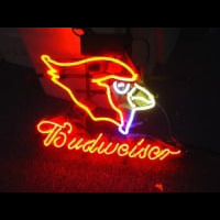 Arizona Cardinals Football Neon Sign Neon Sign