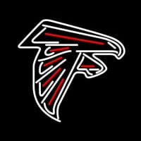 Atlanta Falcons NFL Neon Sign Neon Sign