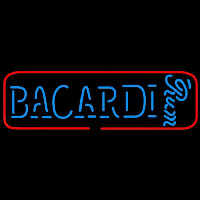 Bacardi Rum Sign Neon Sign