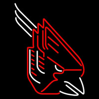 Ball State Cardinals Team Neon Sign Neon Sign
