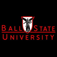 Ball State University Neon Sign Neon Sign