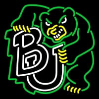 Baylor Bears Alternate Logo NCAA Neon Sign Neon Sign