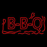 Bbq Barbeque Neon Sign