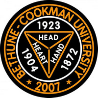 Bethune Cookman Neon Sign Neon Sign