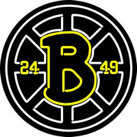 Boston Bruins 1948 NHL Neon Sign Neon Sign