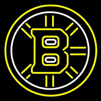 Boston Bruins Neon Sign Neon Sign