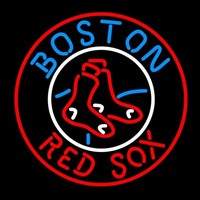 Boston Red Sox MLB Neon Sign Neon Sign