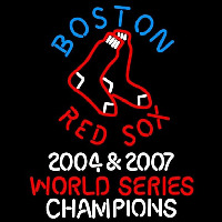 Boston Red Sox Neon Sign Neon Sign