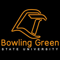 Bowling Green Falcons Alternate 1980 2005 Logo NCAA Neon Sign Neon Sign