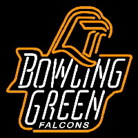 Bowling Green Falcons Alternate 1999 2005 Logo NCAA Neon Sign Neon Sign