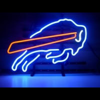 Buffalo Bills Neon Sign Neon Sign