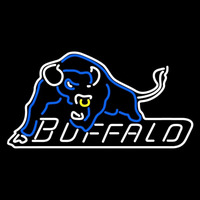 Buffalo Bulls Team Neon Sign Neon Sign