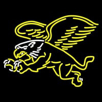 Canisius Golden Griffins Secondary Logo NCAA Neon Sign Neon Sign