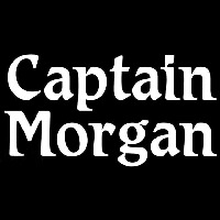 Captain Morgan White Beer Sign Neon Sign