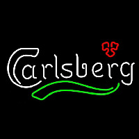 Carlsberg Beer Sign Neon Sign