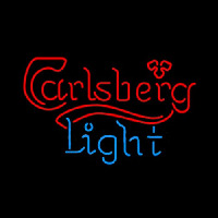 Carlsberg Light Neon Sign