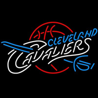 Cleveland Cavaliers NBA Neon Sign Neon Sign