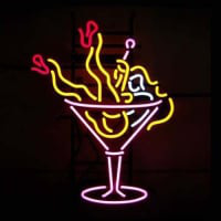 Cocktail Neon Signs