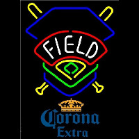 Corona E tra Field Colorado Rockies Beer Sign Neon Sign