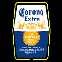 Corona E tra Label Beer Sign Neon Sign