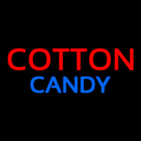 Cotton Candy Neon Sign