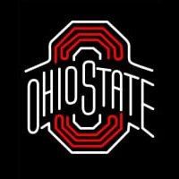 Custom Ohio State Logo Neon Sign Neon Sign