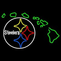 Custom Pittsburgh Steelers NFL Neon Sign 1 Neon Sign