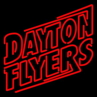 Dayton Flyers Neon Sign Neon Sign