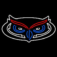 Florida Atlantic Owls Alternate 2005 Pres Logo NCAA Neon Sign Neon Sign