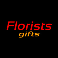 Florists Gifts Neon Sign