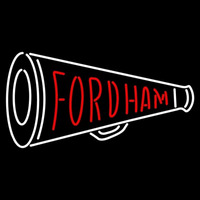 Fordham Rams Alternate 1930 1949 Logo NCAA Neon Sign Neon Sign
