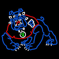 Fresno State Bulldogs Neon Sign Neon Sign