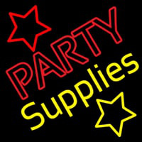 Green Party Supplies 1 Neon Sign