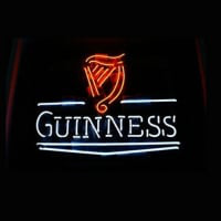 Guinness Neon Sign