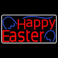 Happy Easter 1 Neon Sign