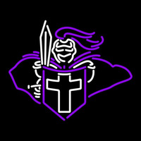 Holy Cross Crusaders Neon Sign Neon Sign