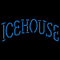 Icehouse Beer Sign Neon Sign