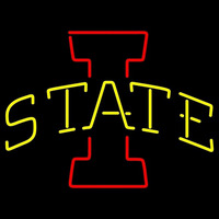 Iowa State Cyclones Neon Sign Neon Sign