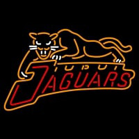 Iupui Jaguars Alternate Logo NCAA Neon Sign Neon Sign
