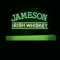 Jameson Irish Whiskey Neon Sign
