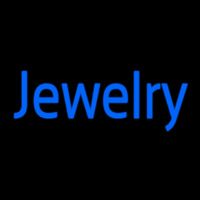 Jewelry Neon Sign