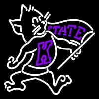Kansas State Wildcats Primary Logo NCAA Neon Sign Neon Sign