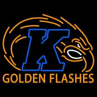 Kent State Golden Flashes Neon Sign Neon Sign