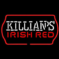 Killians Irish Red Te t Beer Sign Neon Sign