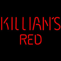 Killians Red Beer Sign Neon Sign
