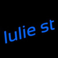 Lulie St Tavern Neon Sign