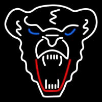 Maine Black Bears Secondary Pres Logo NCAA Neon Sign Neon Sign